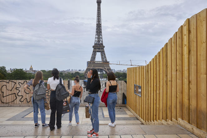 A Paris, le 17 juin 2021.