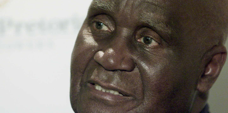 Zambie : mort de Kenneth Kaunda, premier président du pays