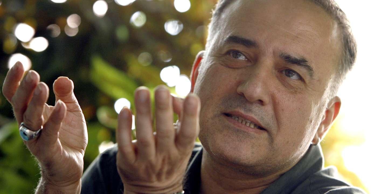 L'écrivain Murathan Mungan rêve d'une Turquie fière de sa diversité