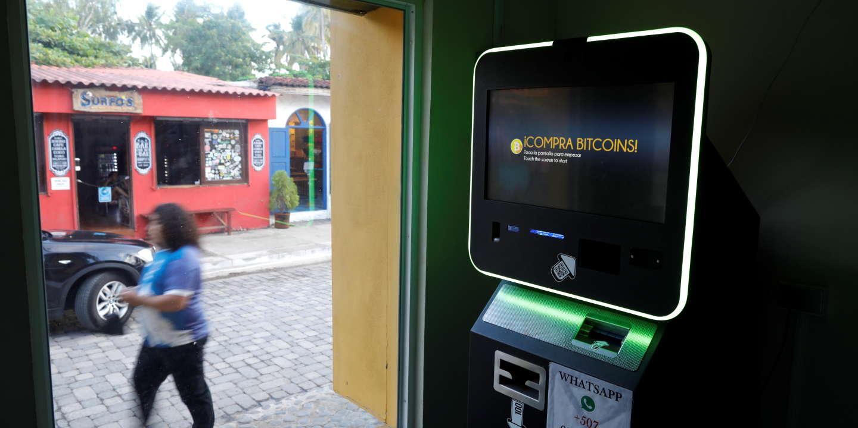 Le bitcoin, cryptomonnaie du crime ou de la liberté