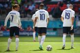 Euro 2021: le trio Benzema-Griezmann-Mbappé se cherche encore