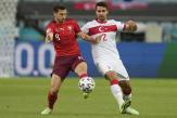 La Suisse ouvre le score contre la Turquie : suivez les derniers matchs du groupe A en direct