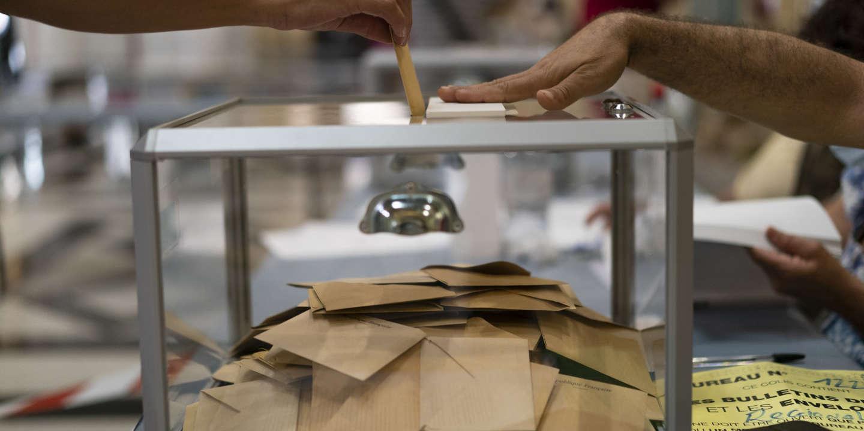 Régionales: Adrexo et La Poste sommés de rétablir un service normal de distribution des documents électoraux