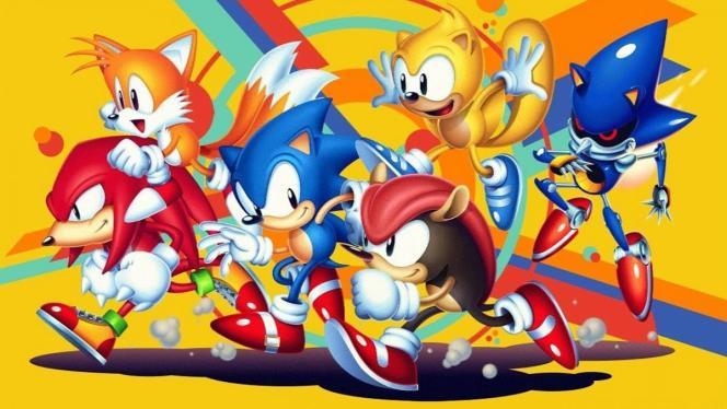 Testé lors de sa sortie en 2017, «Sonic Mania» permet à«l'ex-idole des jeunes»de se réinventer.
