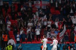 Les Anglais finissent premiers de leur poule après leur victoire face à la République tchèque.