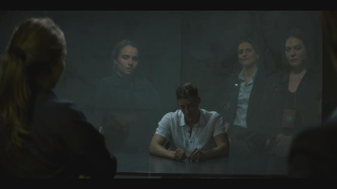 Un trio d'enquêtrices tente de démêler les complicités masculines dans «La Meute», série de Sergio Castro, Enrique Videla et Lucia Puenzo.