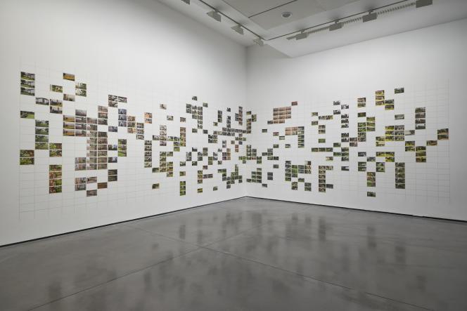 « The Margaret Trowell School of Art (Study for Video)», d'Emma Wolukau-Wanamba, au musée des Abattoirs, à Toulouse.