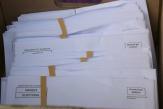 Elections régionales 2021: La Poste reprend la distribution de 5millions de plis confiés à Adrexo