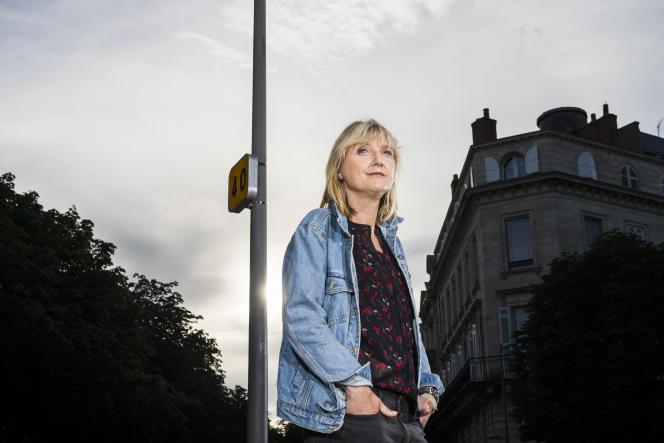 C'est pour sanctionner la nouvelle municipalité de Bordeaux que Fabienne Desplat, assistante juridique dans un cabinet d'avocats, n'a pas voté. «Je n'ai pas voulu me déplacer».