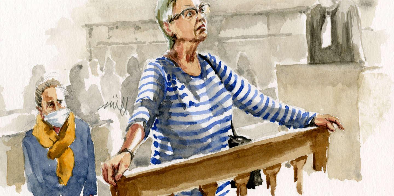 Au procès de Valérie Bacot, le déni d'une mère et le calvaire des frères et sœurs du « monstre » Polette