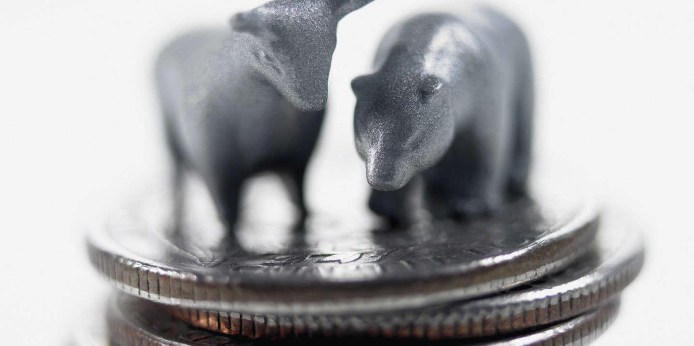 Bourse : il est temps de « rééquilibrer les portefeuilles »