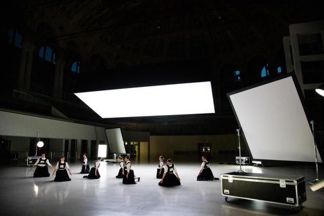 Neuf interprètes féminines sont en haut de l'affiche de«Sonoma».