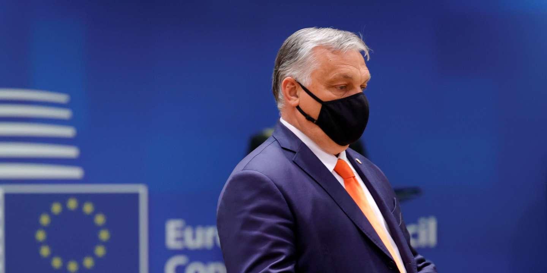 Tollé au Conseil européen contre Orban et la loi « homophobe » adoptée en Hongrie