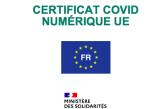Comment télécharger et utiliser le passe sanitaire européen, qui entre en vigueur le 1er juillet