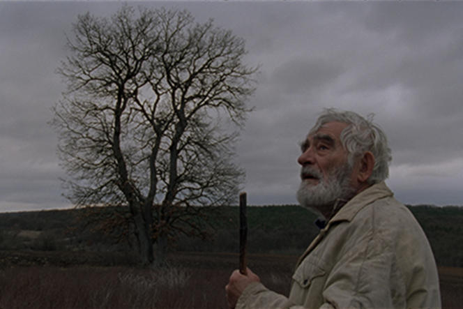 Dimitar Radoinov dans« Février », de Kamen Kalev.