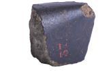 La météorite de Chassigny, un caillou venu de Mars