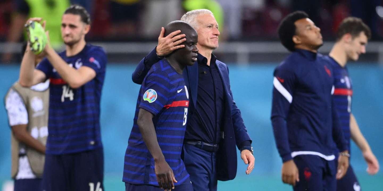 Euro 2021 : les Bleus ont perdu la raison et la qualification face à la Suisse