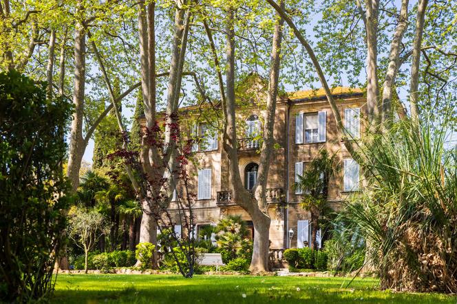 Malgré son succès mondial, le Château Minuty reste une propriété familiale.