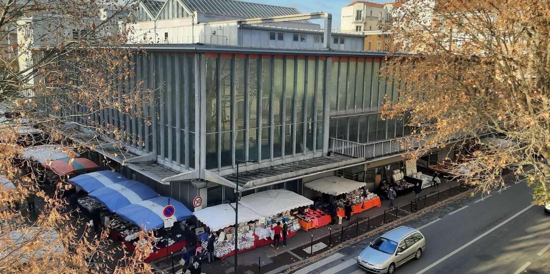 A Clichy, la Maison du peuple passe sous pavillon privé