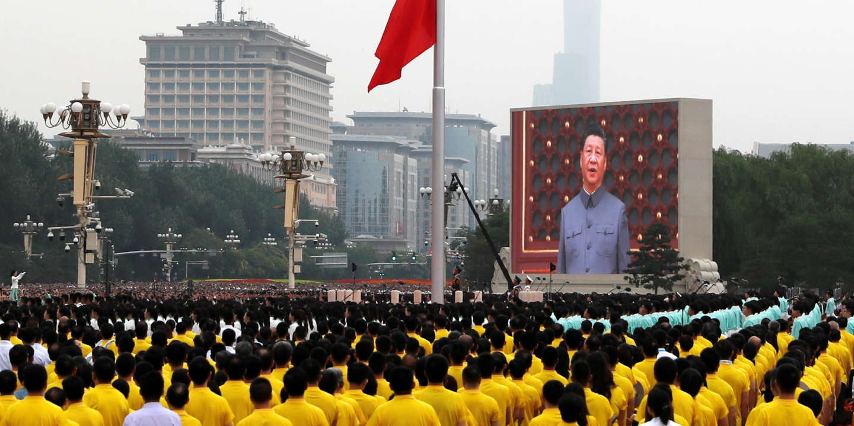 « Il est temps de comprendre que la dictature chinoise représente une menace pour la paix dans le monde »