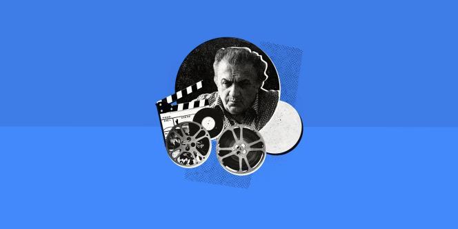 Illustration de la leçon« Il maestro Fellini».