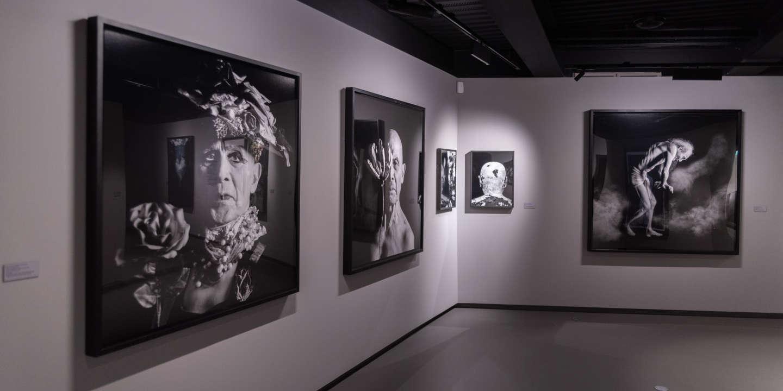 Mougins ouvre son nouveau Centre de la photographie
