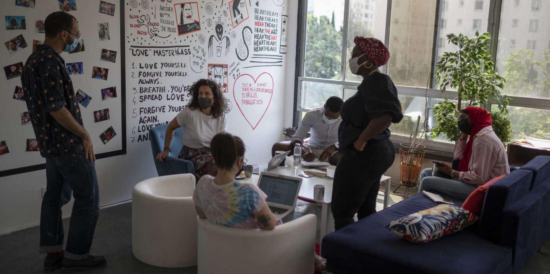 Transformer des friches en lieux artistiques éphémères, un bon plan pour les… promoteurs