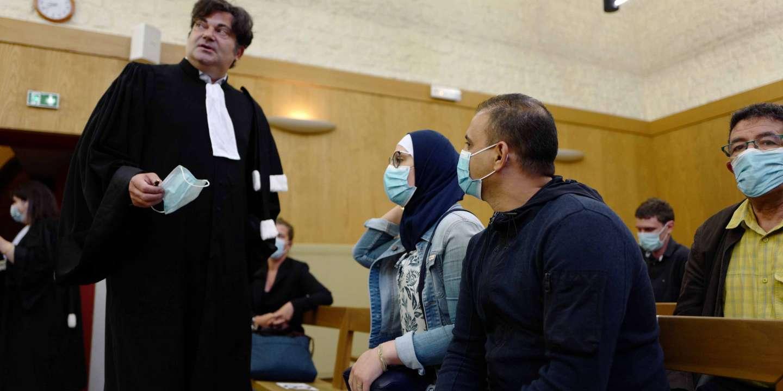 L'auteur d'une agression raciste à Dole condamné à trois ans de prison ferme