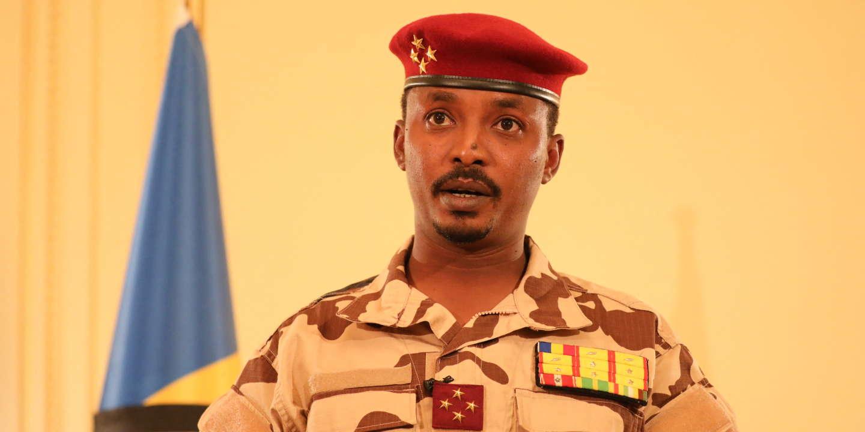 Au Tchad, le chef de la junte Mahamat Déby nomme un parlement de transition