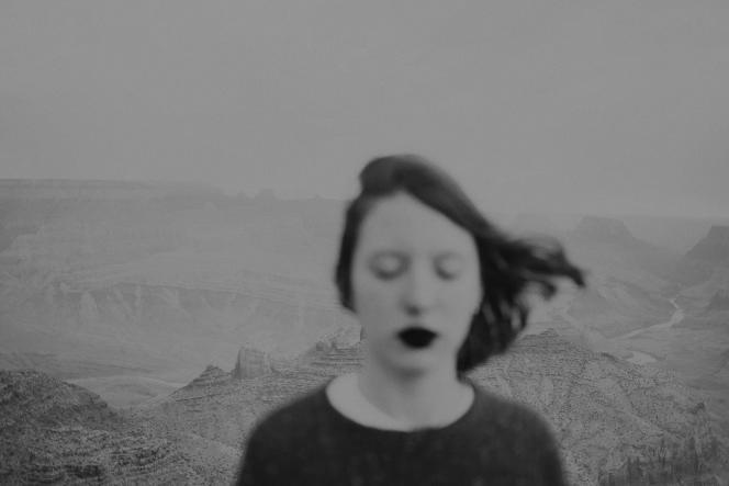 SMITH : «Sans titre», série «Désidération», 2000-2021, avec l'aimable autorisation de la galerie Les Filles du Calvaire, Paris.