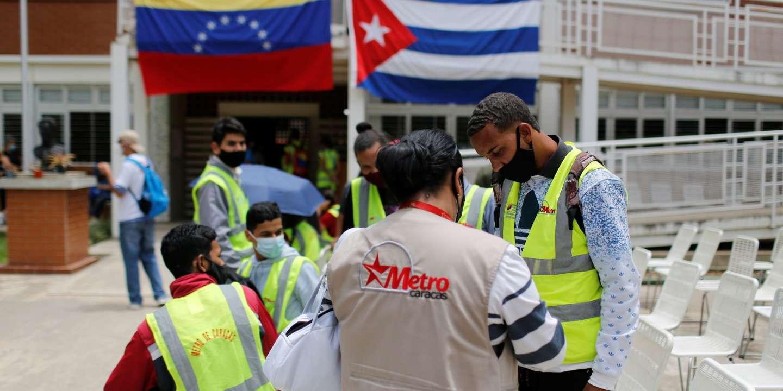 Le Venezuela vaccine cubain