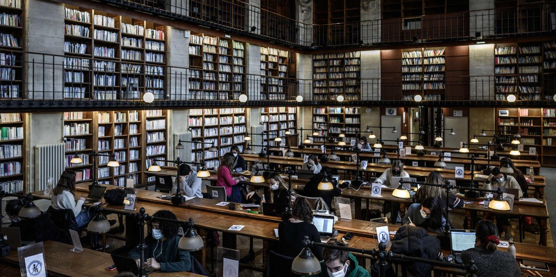 Dans les universités et les grandes écoles, la révolution des études en apprentissage