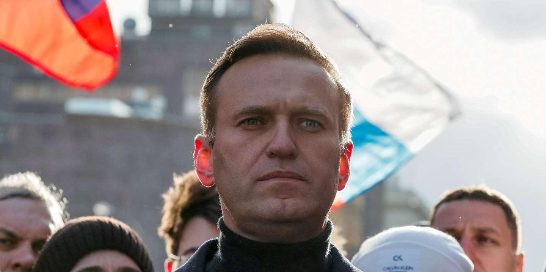 A l'approche des législatives, Moscou bloque 49 sites Internet liés à Alexeï Navalny