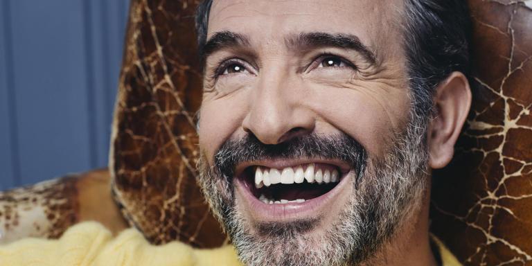 Jean Dujardin, acteur, humoriste, scénariste, réalisateur et producteur de cinéma, né en 1972