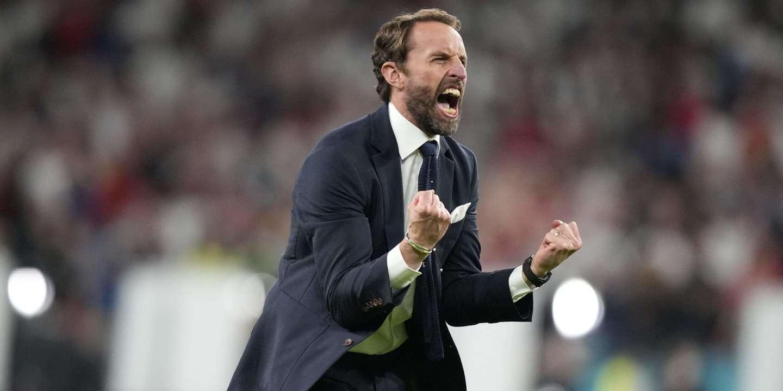 Euro 2021 : à Wembley, la rédemption de Gareth Southgate devant tout un pays