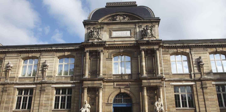 Au Musée des beaux-arts de Rouen, deux hommes dans un lit… et une vocation
