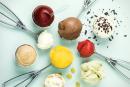 Les crèmes glacées La Martinière