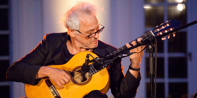 Marc Ribot, guitariste de mémoire