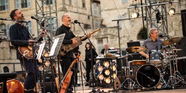 Au festival Les Suds à Arles, la complainte dansante de Piers Faccini
