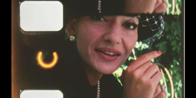 «Maria by Callas», sur Arte, documente le théâtre de la vie et de la scène de la diva