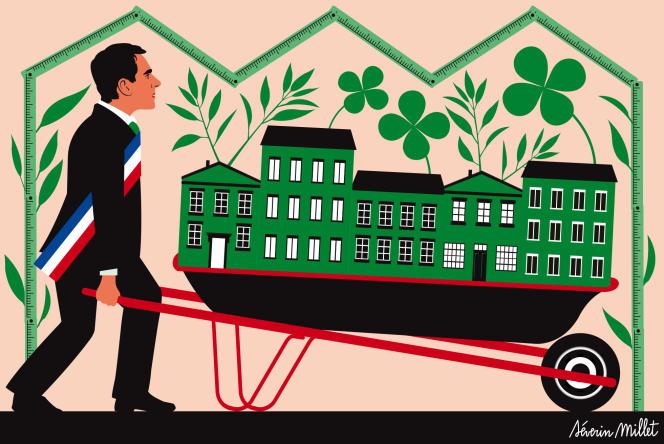 Comment les villes reprennent la main sur l'aménagement de leurs territoires