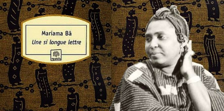 « Une si longue lettre », un récit-manifeste sur la condition féminine au Sénégal