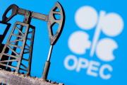 Illustration du logo de l'OPEP.