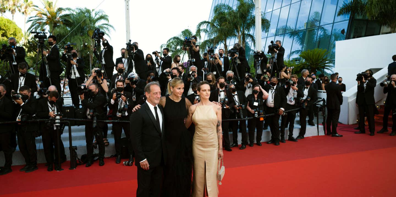 A Cannes, Spike Lee et son jury font le pari de la jeunesse