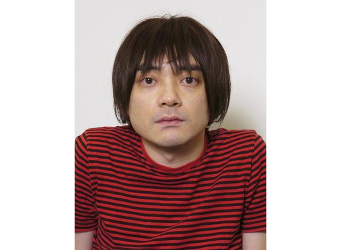 Le compositeur japonais Keigo Oyamada, en octobre 2006.