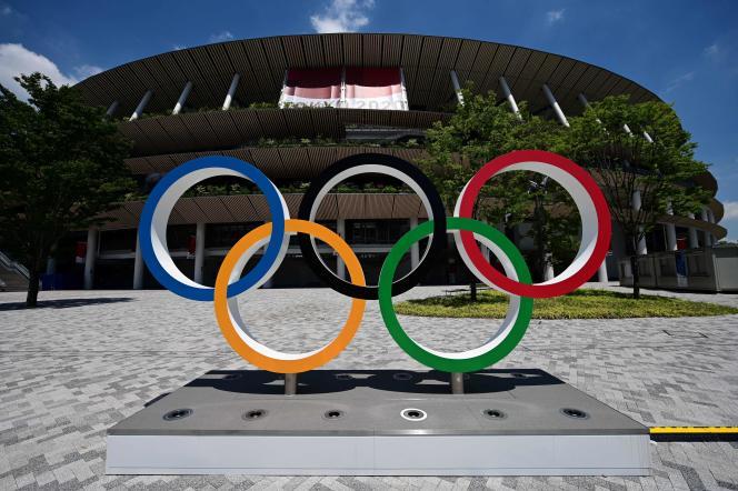 Le village olympique devrait accueillir un maximum de 6 000 résidents en même temps, alors que le site peut loger 17 000 personnes.