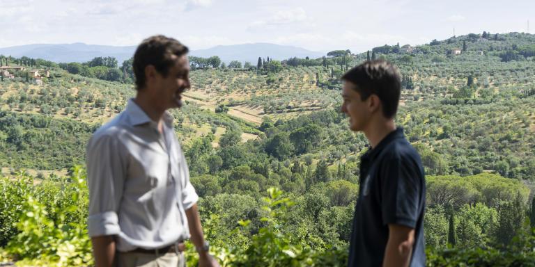 ALBERTO BIANCHI AND LORENZO BIANCHI, FATTORIA BAGNOLO