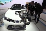 Dans l'automobile, la douloureuse transition de l'hybride