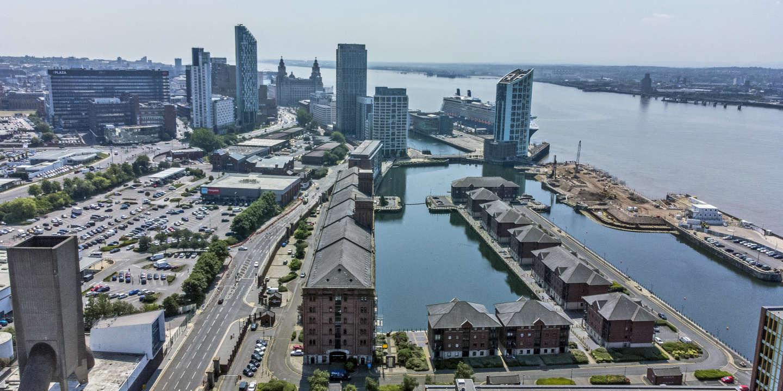 Image Liverpool perd sa place au Patrimoine mondial de l'Unesco