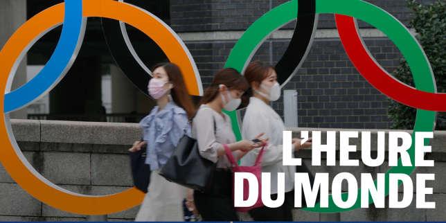 Tokyo 2021: ces Jeux dont les Japonais ne veulent pas